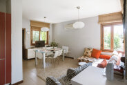 Spacious villa in Ozankoy