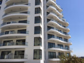 Top floor three-bedroom apartments in a high-rise seafront building