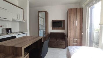 Cozy studios in citycenter of Famagusta