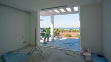 Very good villa in the foothill part of Kyrenia