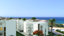 One bedroom apartments in Esentepe