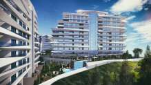 Apartments ideal for investment and residence