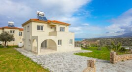 4 bedroom villa with fantastic panoramic views