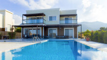 Amazing villa in Northern Cyprus