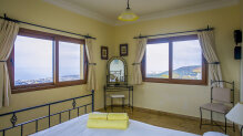 Comfortable villa in Edremit