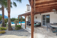 Beautiful villa in Alsancak