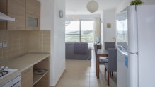 Two bedroom appartments in Bahceli