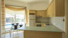 Amazing fully firnished villa in Northern Cyprus