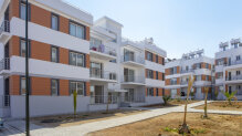 3 bedroom apartments in Alsancak