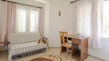 Beautiful two bedroom apartment in Alsanjak