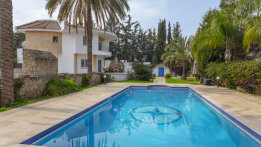 Luxury Villa in Kyrenia