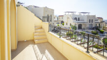 Two bedroom apartment in a beautiful complex