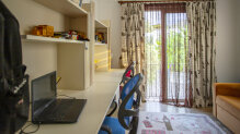 2+1 apartments in the beautiful complex of Alsanjak