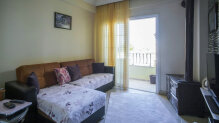 Three-bedroom apartment in the center of Kyrenia