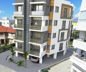 Two bedroom apartments in Ortaköy Lefkoşa