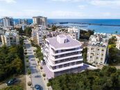 Apartments in the center of Kyrenia