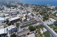 Commercial offices in center of Kyrenia