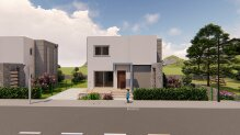 Two bedroom villas in a scenic area of Karpaz